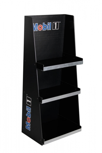 WN172 - Productdisplay Mobil1